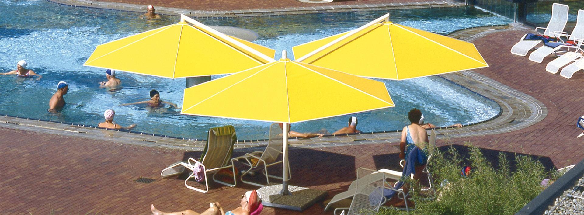 Sonnenschirm Rialto