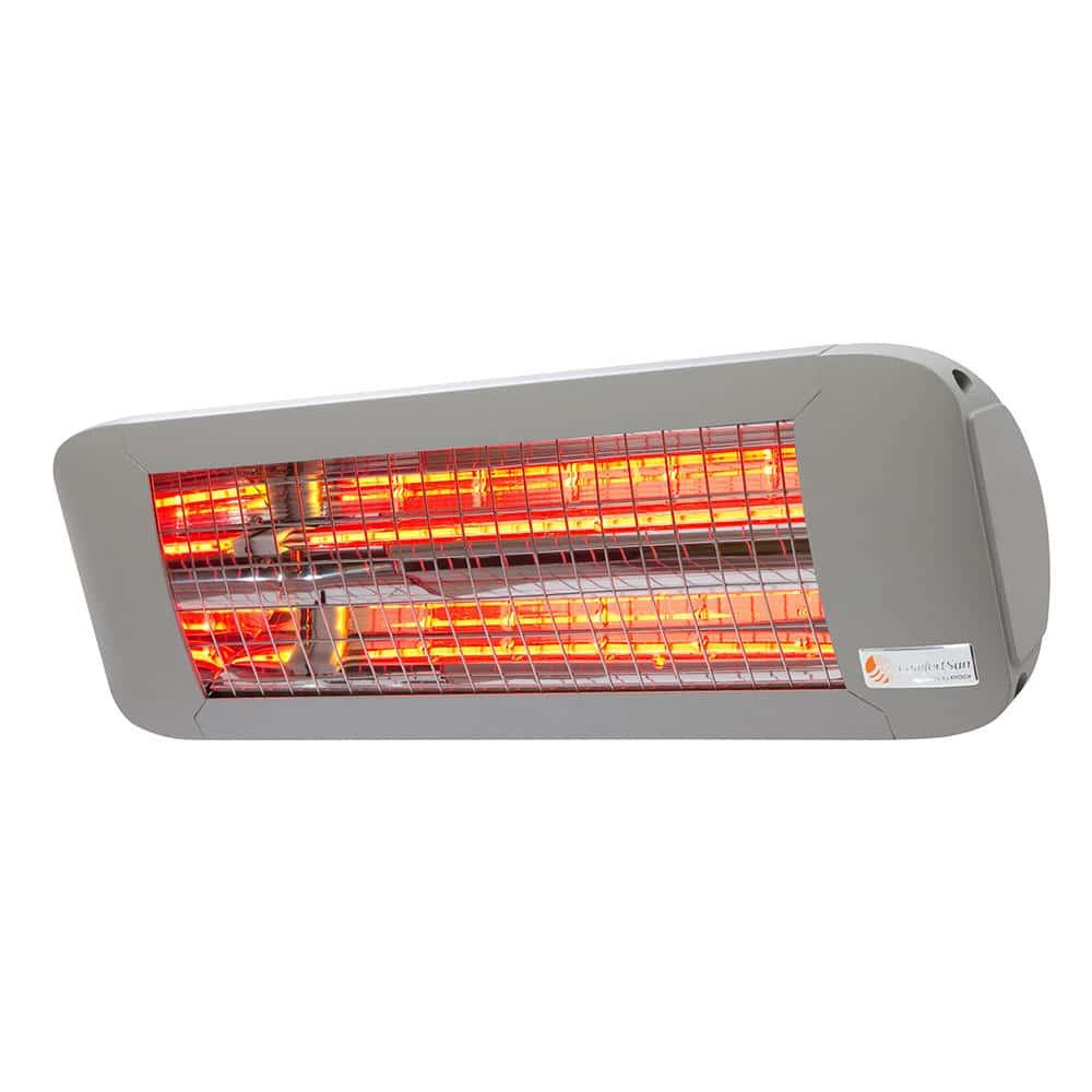 Terrassenheizstrahler 1400 Watt ohne Schalter