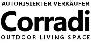 Perfect Sun Systems ist autorisierter Corradi Verkäufer