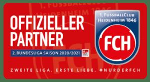 Perfect Sun Systems - Offizieller Partner des 1. Fussball Club Heidenheim 1846